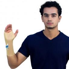 "Wrist  Brace-Splint 10"" Beige (Right / Left) Aapson  Orthotics"