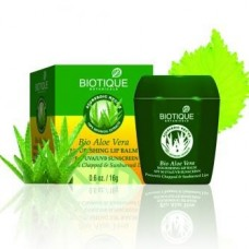Bio Aloe Vera 16g Biotique