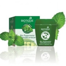 Bio Peppermint 16g Biotique