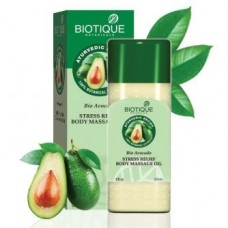 Bio Avocado 210ml Biotique