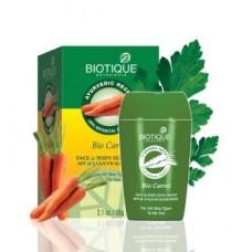 Bio Carrot 55g Biotique