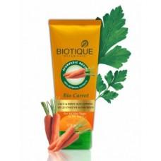 Bio Carrot 50ml Biotique