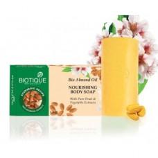 Bio Almond Oil 150g Biotique