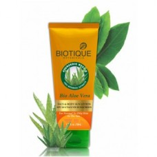 Bio Aloe Vera 50ml Biotique