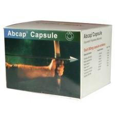 Abcap 10 Capsules Capro Labs