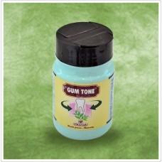 Gum Tone Powder 40g Charak