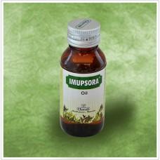 Imupsora oil 50ml Charak