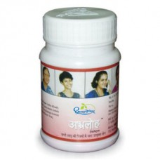 Abhraloha 30 Tablets Shree Dhootapapeshwar