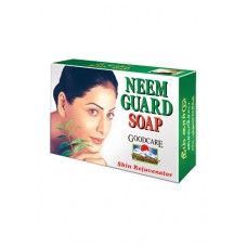 Neem Guard Herbal Soap 75g Goodcare Pharma