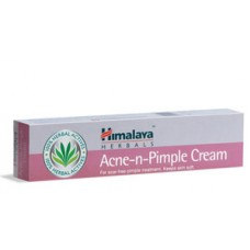 Acne-n-Pimple Cream 20g Himalaya