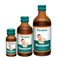 Bonnisan 200ml Himalaya