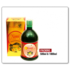 Noni Gold Juice 500ml Kudos Ayurveda