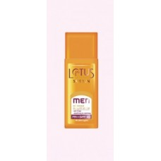 Men Advanced Daily Uv Shield 60g Lotus Herbals