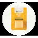 Lemon Oil Lip Balm 10gm Organic Harvest