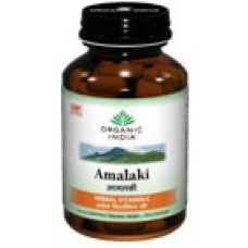 Amalaki Caps 60c Organic India