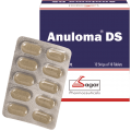 Anuloma DS 10 Tablets Sagar