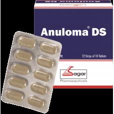 Anuloma DS 10 Tablets Sagar