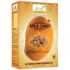 Amla Candy - Mango 400gm Sri Sri Ayurveda