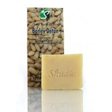 Barley Detan Soap 100gm Shudhvi Naturals