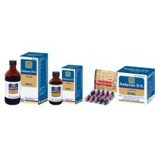 Amlycure DS Syrup 200ml Aimil Pharma