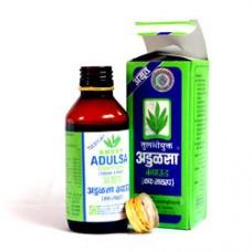 Adulsa Compund 100ml Amrut Pharmaceuticals