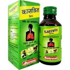Kaaswin 100ml Baidyanath
