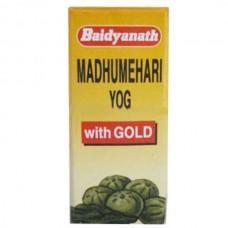 Madhumehari Yog (S.Y) Baidyanath 400 Tablets