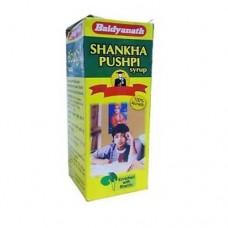 Shankha Pushpi Syrup 450ml Baidyanath