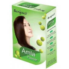 Amla Powder 100g Banjaras