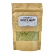 Kabasura Kudineer Chooranam 100g Green Milk