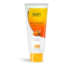 Anti Tan Pack (HNF 60) 50g Jovees