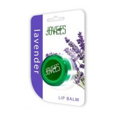 Lavender Lip Balm 5gm Jovees