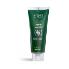 Neem Face Wash 120ml jovees