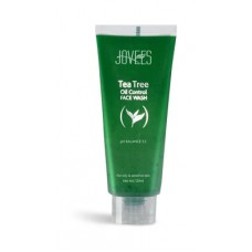Tea Tree Face Wash 120g Jovees