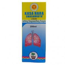 Kasa Hara Swasamruth 200ml Dhanvantri