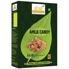 Amla Candy - Paan 400g Sri Sri Ayurveda