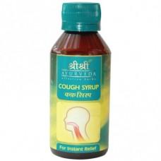 Cough Syrup 100 ml Sri Sri Ayurveda