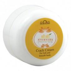 Crack Cream 25g Sri Sri Ayurveda