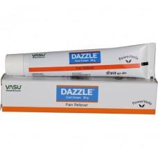 Dazzle Cool Cream - 30g Vasu Healthcare Pvt Ltd
