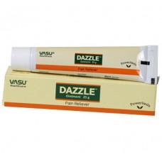 Dazzle Ointment -25 gm Vasu Healthcare Pvt Ltd