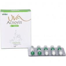Acnovin 10 Capsules Vasu Healthcare Pvt. Ltd