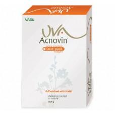 Acnovin Powder 25gm Vasu Healthcare Pvt Ltd