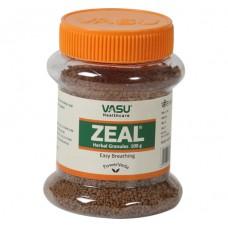 Zeal Herbal Granules 100g Vasu Healthcare Pvt. Ltd